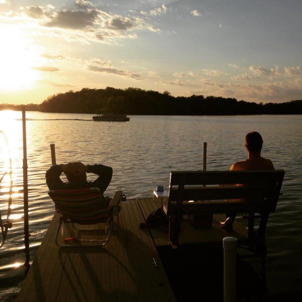 Circle Lake Faribault Minnesota