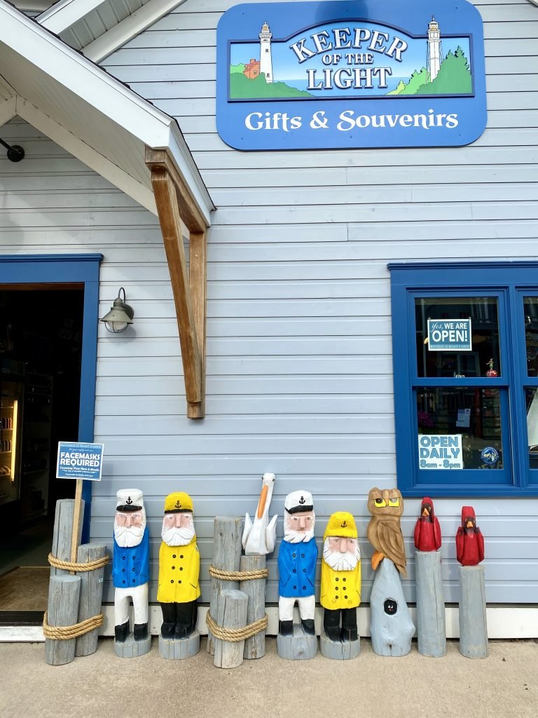 Things to do bayfield apostle islands
