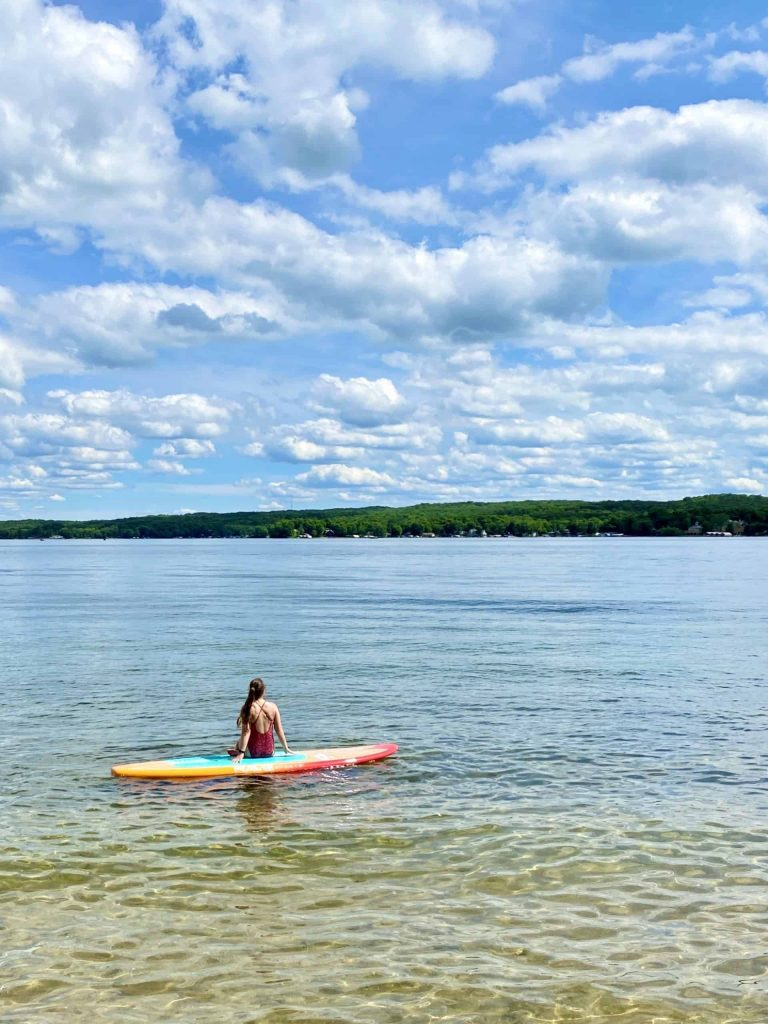 Creative ways to enjoy minnesota summer season
