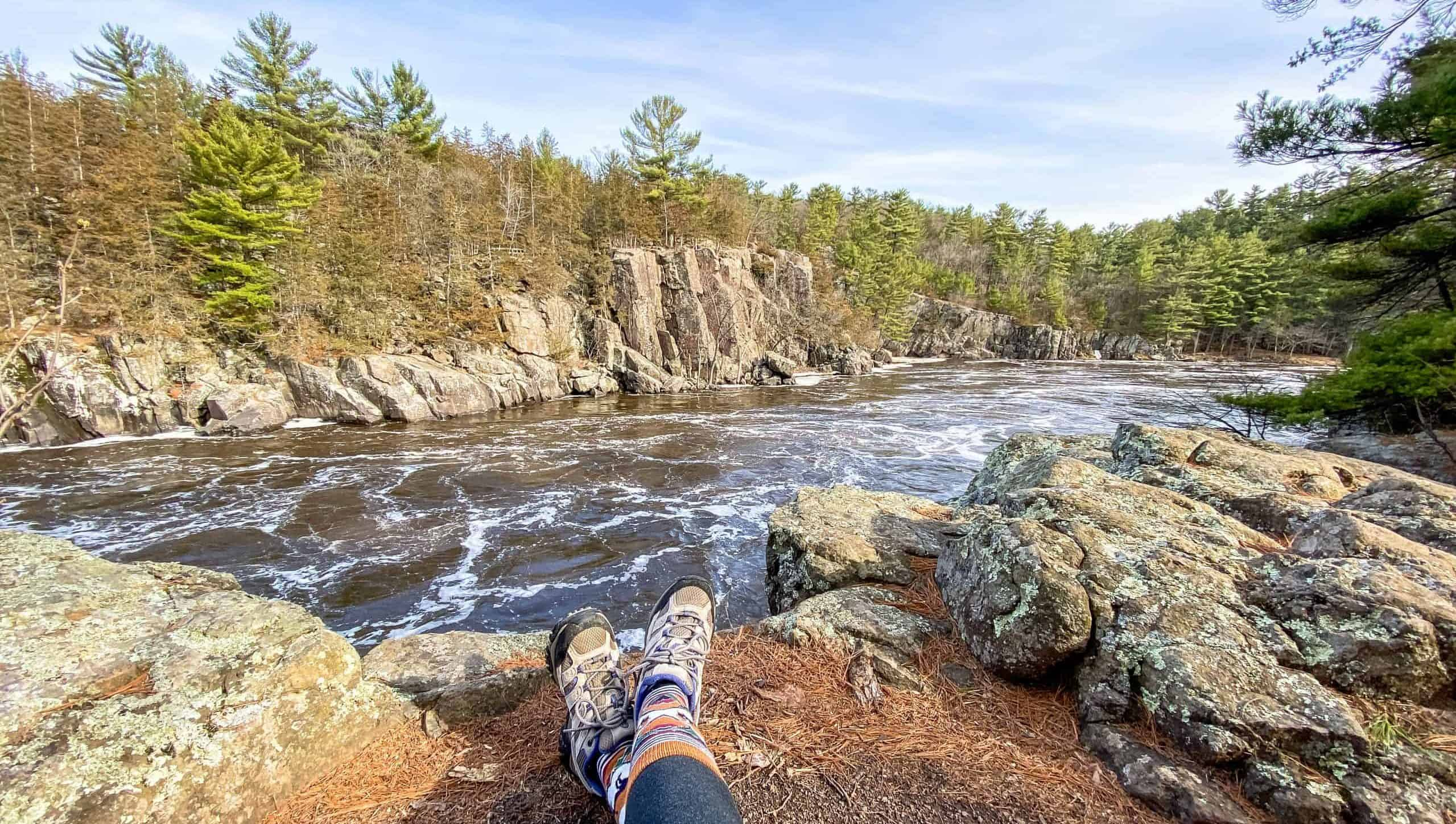 Shop Hiking Boots with REI