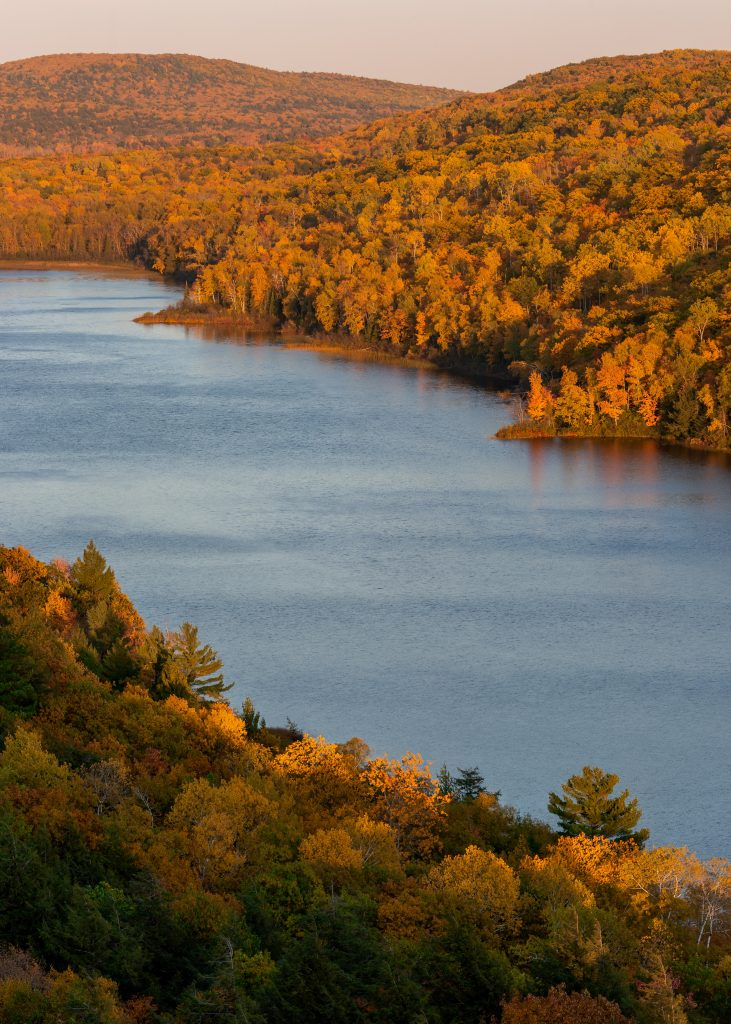 things to do in minnesota in the fall