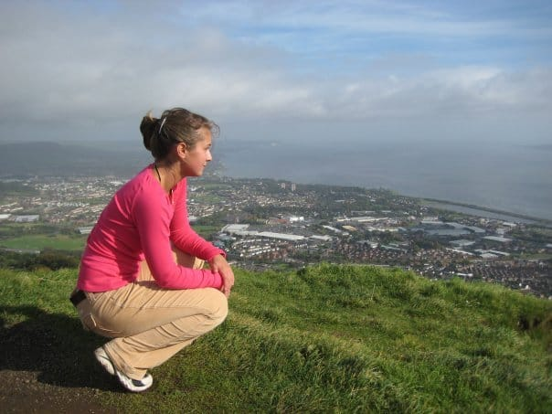 How Study Abroad Changed My Life