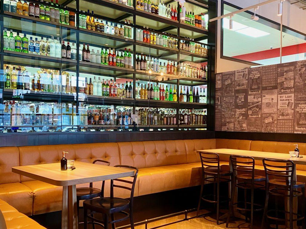 Northeast Minneapolis new Restaurant