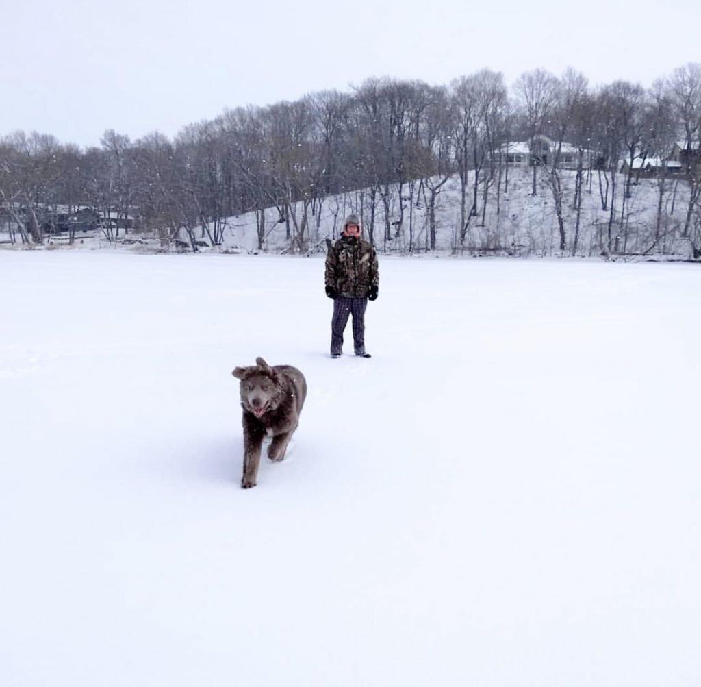 Covid Safe Outdoor Winter Activities in Minnesota