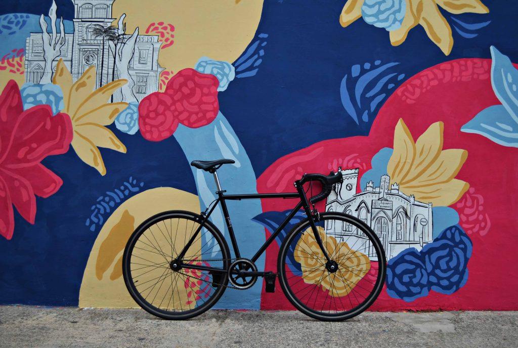 Brewery bike tour in minneapolis