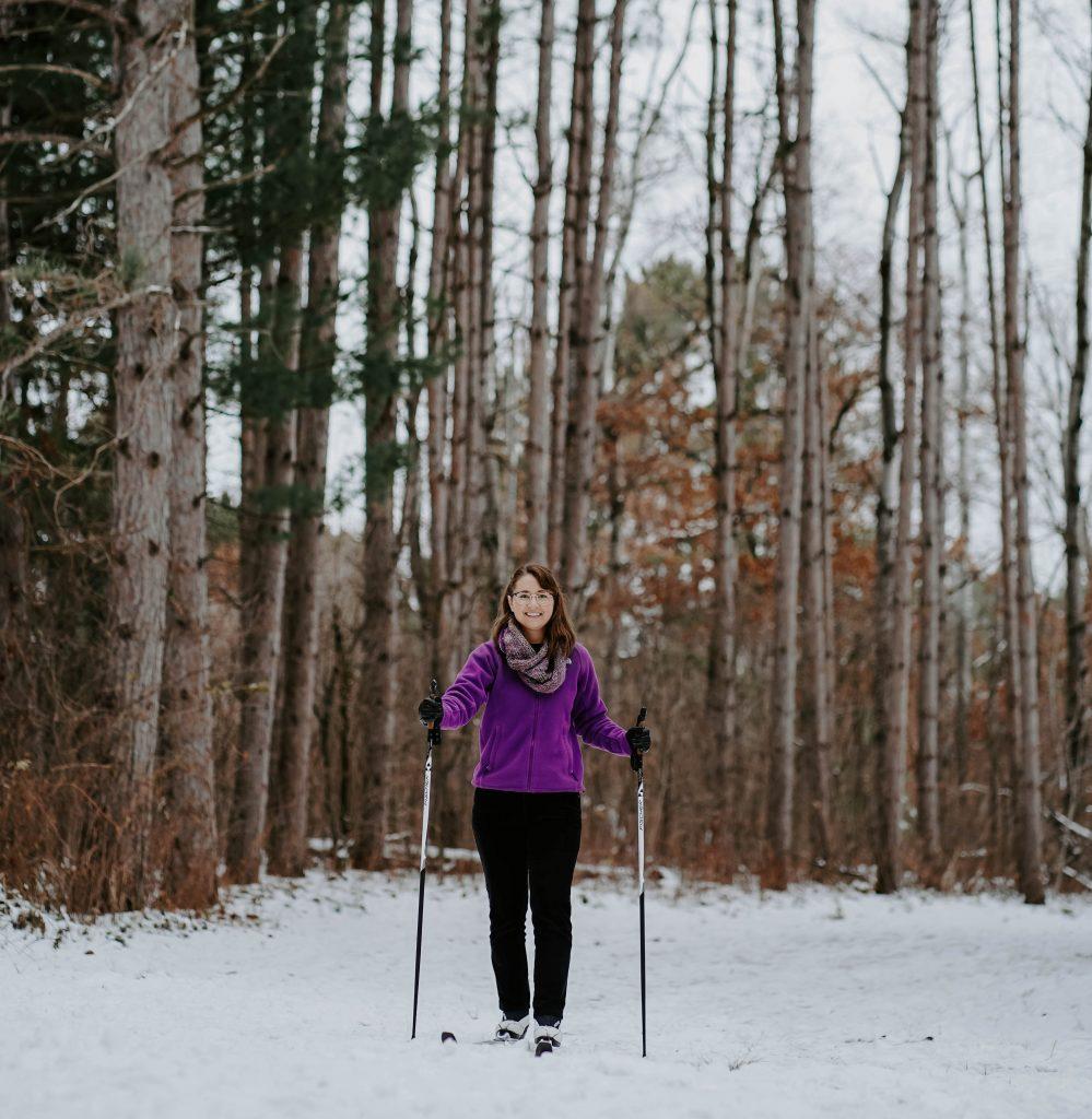 cross country skiing minnesota